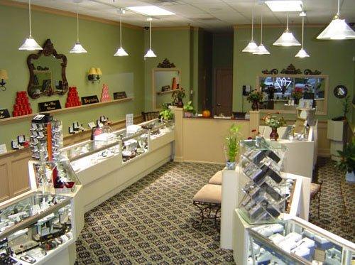 Kiersten's Jewelry Holbrook