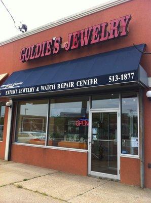 goldies jewelry