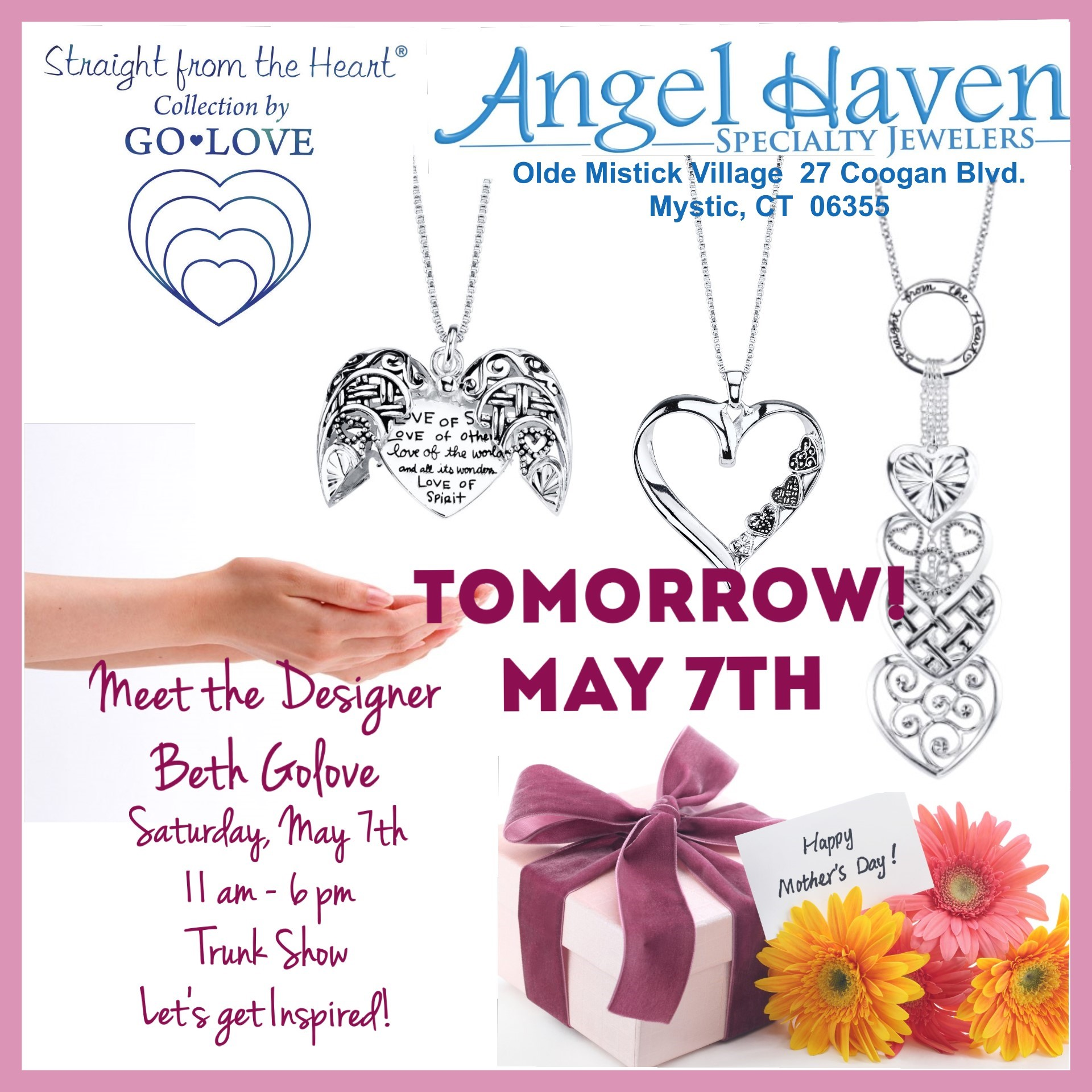 Angel Haven Tomorrow